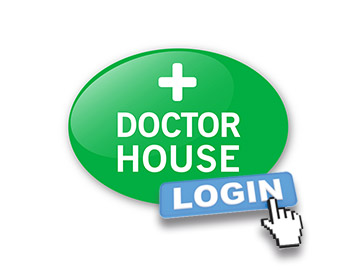Doctor House login start
